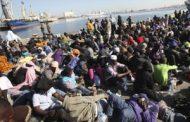 صحيفة فبراير // تراجع أعداد المهاجرين الذين وصلوا إلى إيطاليا بحرا خلال الثلث الأخير من 2017