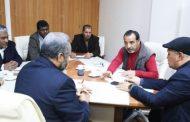 """صحيفة فسانيا // """"عودة الحياة"""" لتاورغاء تتصدر اجتماع في طرابلس"""