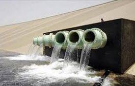 أعمال تخريبية بمنظومة المياه(الحساونة)