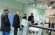 إدارة الشؤون الطبية تعمل على تفعيل وحدة القسطرة القلبية بمستشفى الزاوية بعد توقف دام لخمسة سنوات.