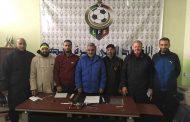 الاتحاد الفرعي طرابلس
