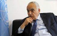 المبعوث الأممي إلى ليبيا يزور القاهرة قريبا لبحث مستجدات الشأن الليبي.