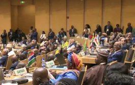تحرّك أفريقي نشط لحل أزمة ليبيا