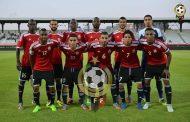 المنتخب الليبي يخوض مباراة الحسم بصفاقس