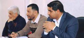 تدشين ( 10) عيادات مجمعة في مدينة بنغازي