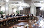 الاتفاق على قيمة الترتيبات المالية خلال اجتماع موسع برئاسة رئيس المجلس الرئاسي