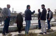 البدء في المسح البيئي الشامل لبلدية أبوسليم للكشف عن مسببات الملاريا.
