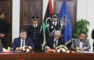باشاغا يؤكد على ضرورة المجاهرة بالأمن في كل مدن وقرى ليبيا