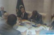 الرئاسي يتابع ملف الطائرات الليبية في الخارج