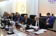 اجتماع الجمعية العمومية لشركة الجوف للتقنية النفطية لعام 2019