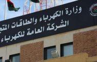 خروج ست محطات عن الخدمة جنوب طرابلس