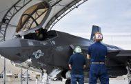 واشنطن قد تعلق طيارين الاتراك على اف - 35 في ظل انقرة على إس - 400 الروسي  .