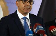 وزير الداخلية : ضرورة تشديد الحراسة على الأهداف الحيوية