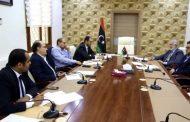 لجنة الطوارئ تطالب بتسيير الميزانية المخصصة للبلديات