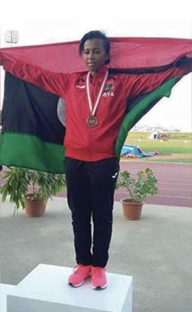 عبود : ألعاب القوى ستشهد منافسة قـوية في الدورة الافريقية