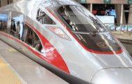الصين تتحدى العالم بقطار يسير بسرعة 600 كيلو متر في الساعة
