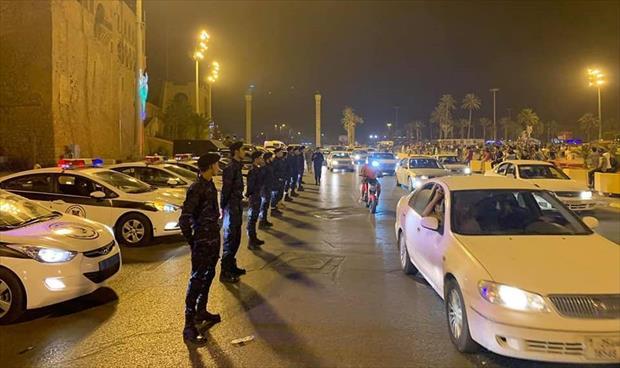 مديرية أمن طرابلس... خطط أمنية لتأمين طرابلس أيام عيد الفطر المبارك