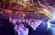17 مغني يحيون 10 حفلات في السعودية من  بينهم نوال الزغبي وانغام
