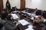 وزارة العدل تبحث سبل حماية المقار التابعة لوزارة العدل