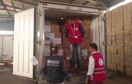 منظمة الصحة العالمية...... تلبية الاحتياجات الإنسانية المتضررين في طرابلس