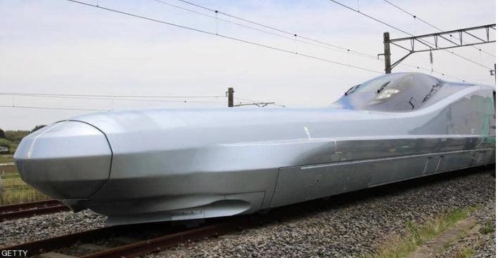 ماذا تعرف عن قطار الرصاصة .. الأسرع في العالم