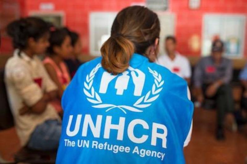 57 ألف لاجيء مسجلون لدى مفوضية شؤون اللاجئين في ليبيا