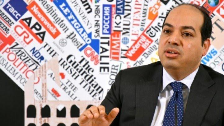 معيتيق يؤكد دعم امريكا لحكومة الوفاق الوطني بصفتها الحكومة الليبية الشرعية