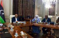 وزارة الصحة تفعل الإسعاف الجوي في غات
