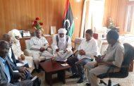 مقترح لتطوير التعليم التقني والفني بمنطقة غات