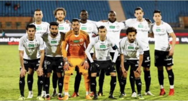 حرس الحدود المصري يتعاقد مع ثلاثة لاعبين ليبيين