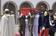 تونس تودع رئيسها بالأحزان وانتقال سلس للسلطة