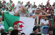 وفاة شاب جزائري بسكتة قلبية عقب هدف محرز في مرمى نيجيريا