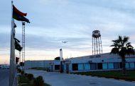 استهداف مطار معيتيقة يتسبب في تفاقم الوضع الانساني والاحتياجات العامة للمواطنين