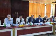 وزير التعليم يتابع نتائج أعمال اللجان المكلفة بالترتيبات لامتحانات الشهادة الثانوية