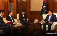 تركيا تجدد دعمها لموقف حكومة الوفاق الثابت دفاعا عن العاصمة ومدنية الدولة