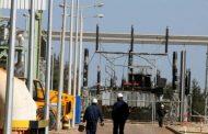 شركة الكهرباء أوباري تشغل ثالث وحداتها