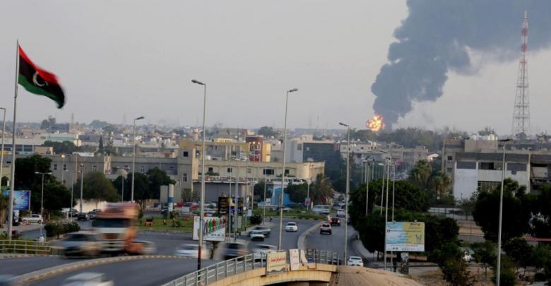 أسباب خسارة خليفة حفتر لمعركة طرابلس
