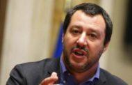 سالفيني يتعهد بالضغط على الاتحاد الأوروبي