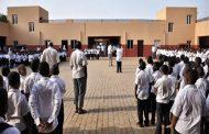 المجلس العسكري في السودان يعلق الدراسة لأجل غير مسمى