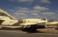 الطيار الذي هبط بطائرته في تونس رفض قصف طرابلس وانشق عن حفتر