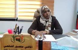 الشافعي تجدد مطالبتها الرئاسي بضم الوفاء لصندوق التضامن