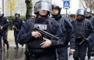 الشرطة الفرنسية تستخدم الغاز المسيل للدموع لتفريق متظاهرين مناهضين لمجموعة السبع