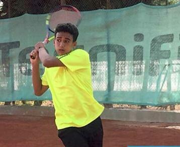 اسكندر سابعاً في أفريقية المضرب