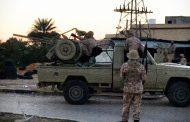 قوات الوفاق تسيطر على مبان كان يتمركز بها مسلحو حفتر
