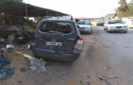 المجلس الرئاسي يدين قصف الطيران الأجنبي لمدينة الزاوية