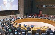 مجلس الأمن الدولي يطالب الأطراف المتصارعة في ليبيا بالتوصل إلى اتفاق فوري لوقف القتال