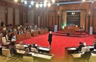 في جلسته بطرابلس :مجلس النواب يتفق على تشكيل فريق الحوار على أساس الدوائر الانتخابية
