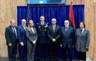 وزارة الداخلية ترحب بالاجتماع الأمني الليبي _ الأمريكي