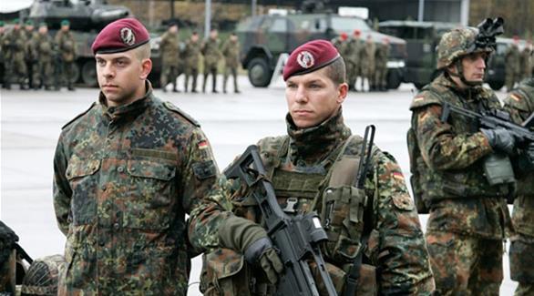 بريطانيا تراجع تدابير حماية قواتها .. وألمانيا تنقل عسكرييها من العراق