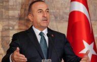وزير خارجية تركيا: رفض حفتر التوقيع على بيان برلين يثير الشكوك حول نواياه